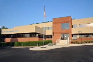 East Tennessee Regional Eye Center