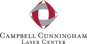 Campbell, Cunningham Laser Center Logo