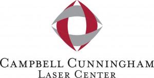 Campbell, Cunningham Laser Center Logo