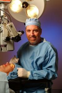 Dr. Leslie B. Cunningham, M.D.