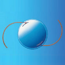 Multifocal Intraocular Lens Implant