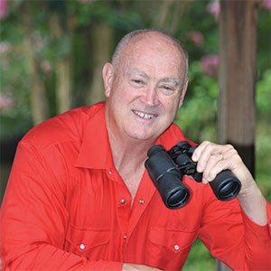 Gerald Lambdin, Crystalens Patient