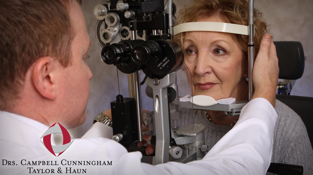 Eyecare Financing—Drs  Campbell, Cunningham, Taylor & Haun
