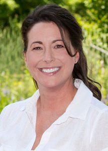 Gina Haas, LASIK