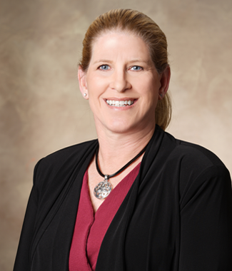 Sharon Billingsley, O.D.