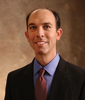 Daniel Horton, O.D.