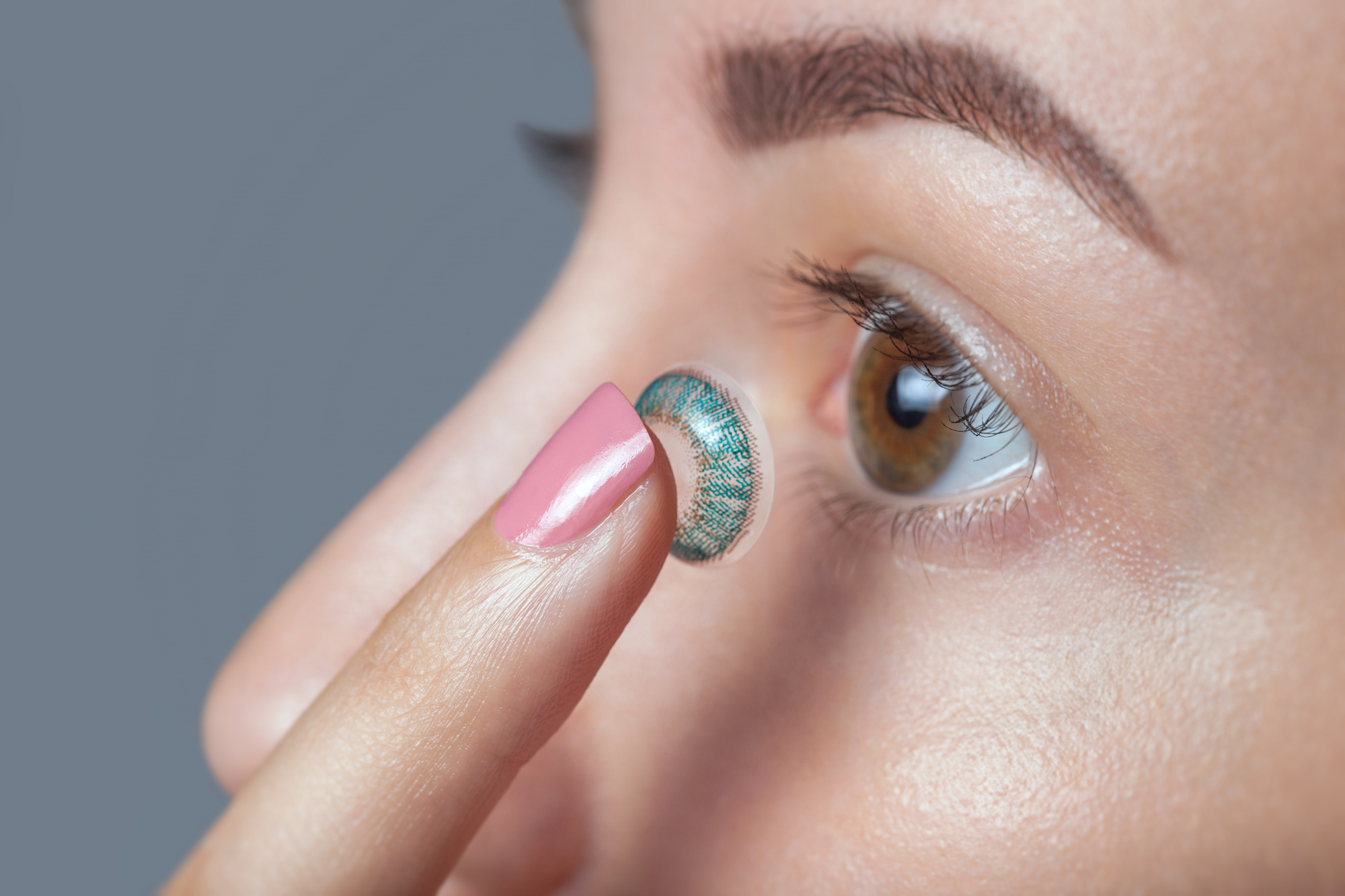 Are Non-Prescription Contacts Safe to Wear?. | Drs. Campbell, Cunningham,  Taylor, and Haun